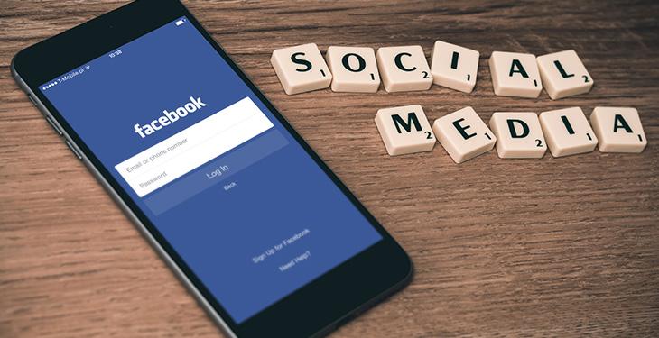Redes sociales. Encontrar empleo